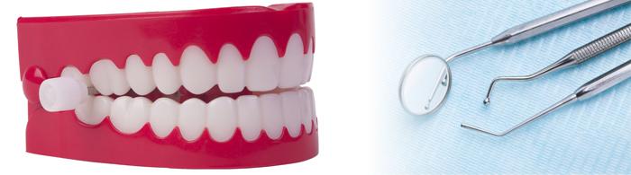 השתלת שיניים