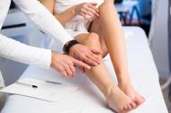 הזעת יתר ברגליים - אי נעימות וחוסר אסתטיקה